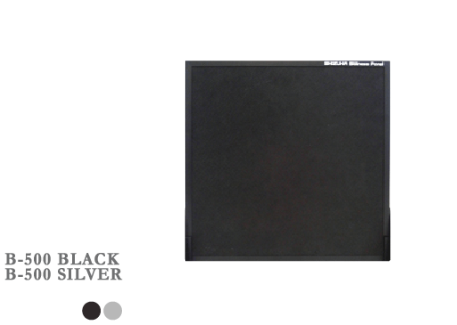 B-500 BLACK