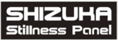 SHIZUKA Stillness Panel
