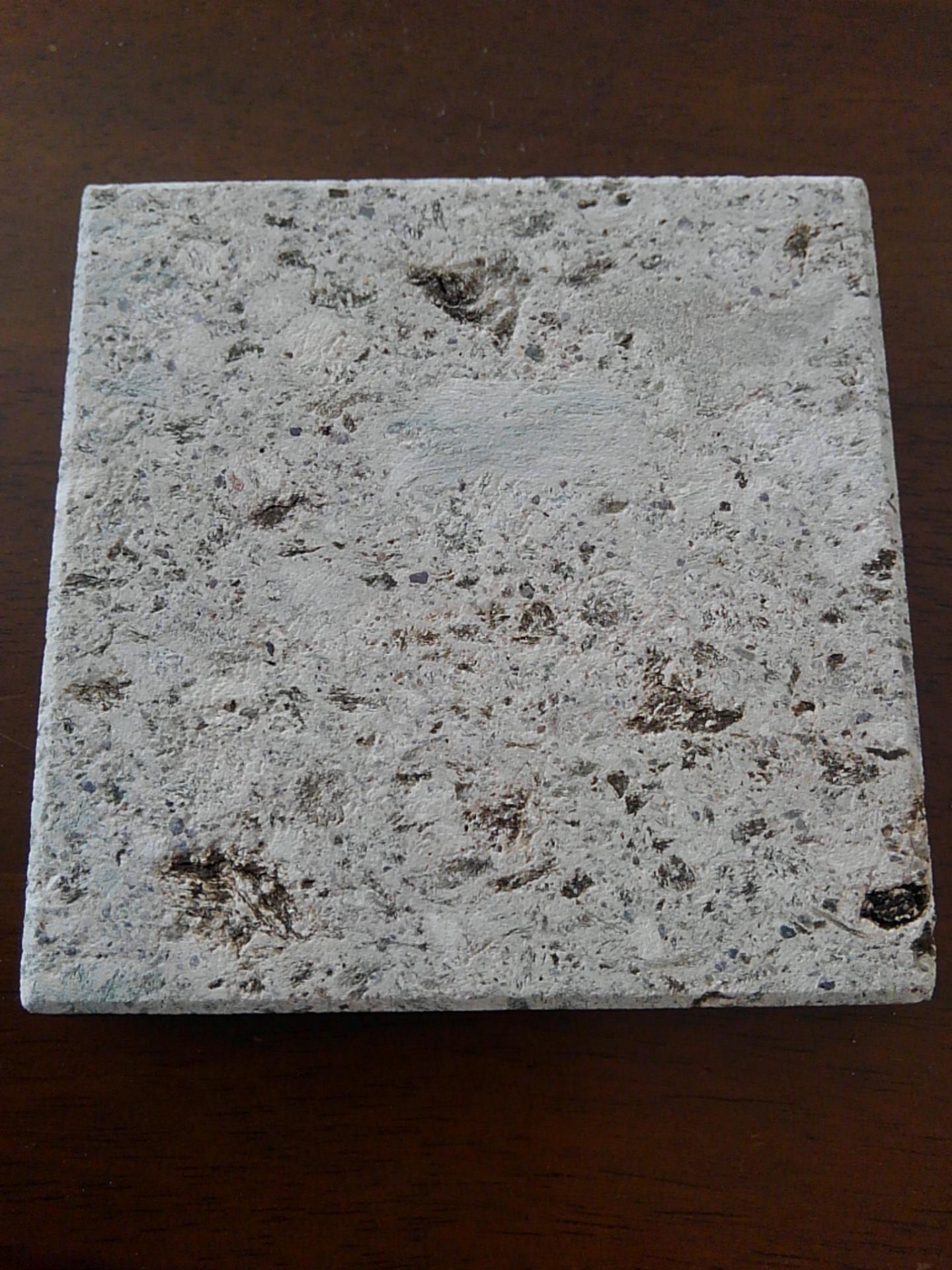 自然素材で吸音~大谷石の吸音効果