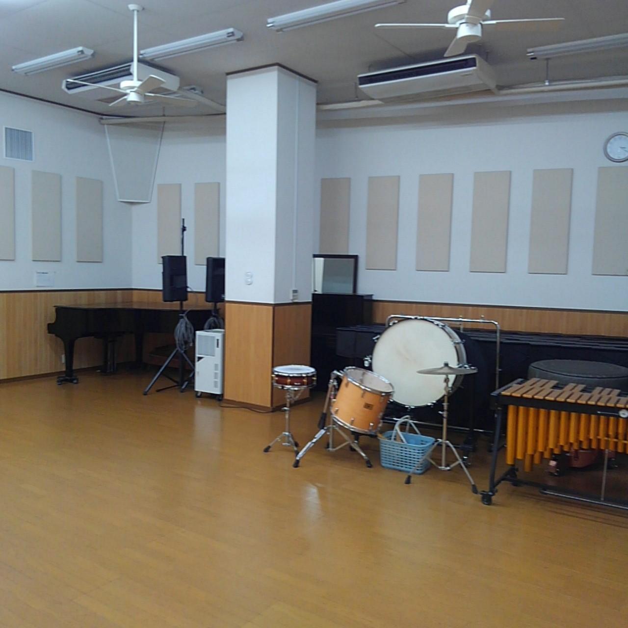 音楽スタジオの反響音対策~よりデッドな空間をご希望