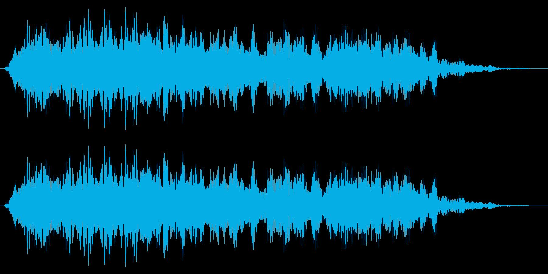 Masking effect :  the sound hidden in other sound