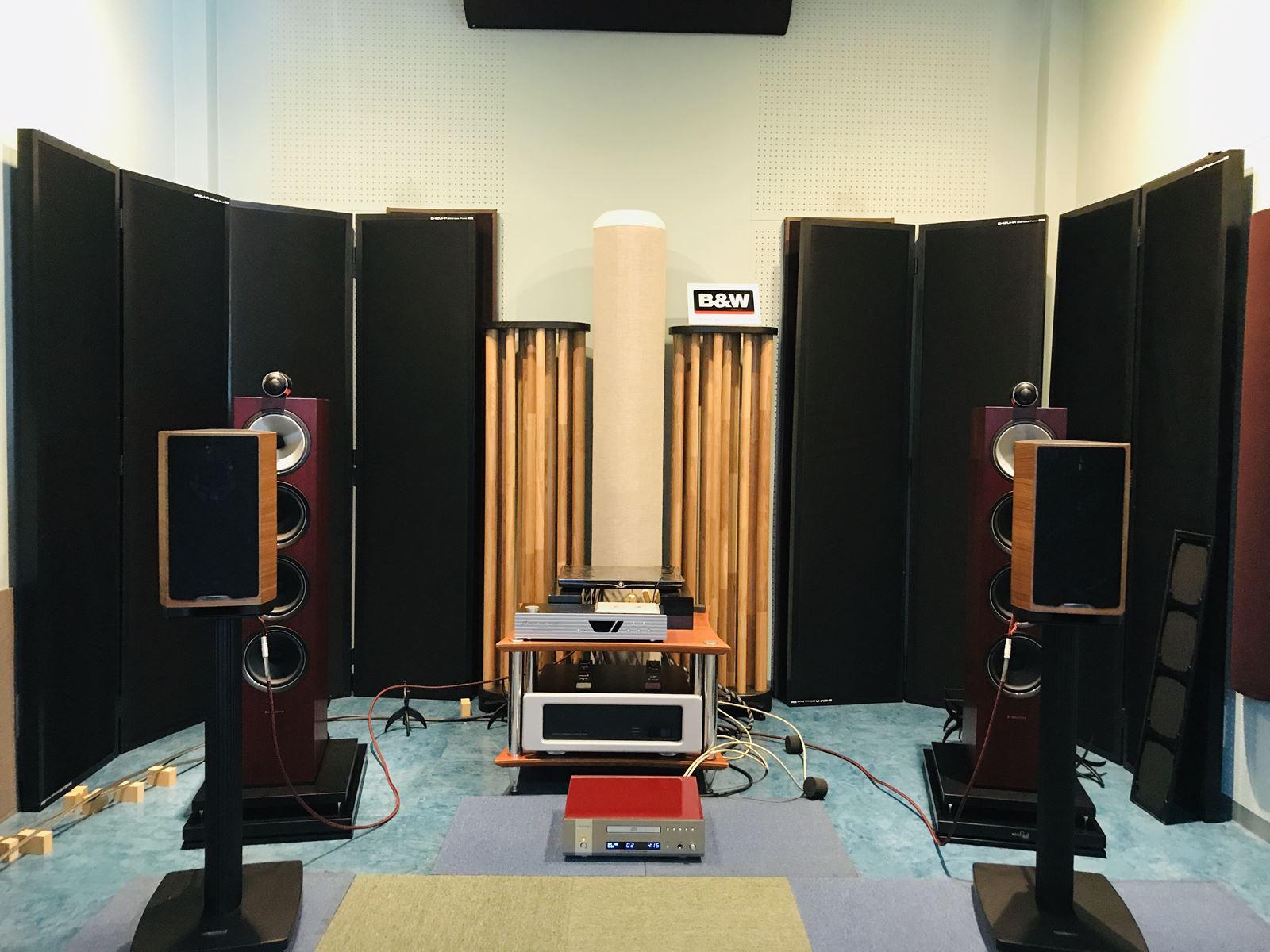 簡単設置で本格的なサウンドをお楽しみいただける「SHIZUKA Stillness panel SDM」のご紹介